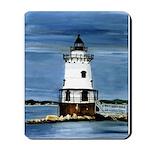 Conimicut Lighthouse Mousepad