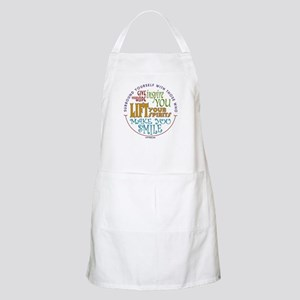 Surround Yourself Apron