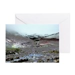 Wales Winter #2 Greeting Cards (Pack of 6)