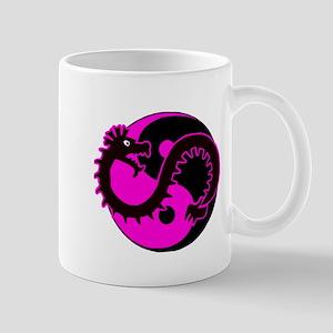 Yin Yang Protector 6 Mug