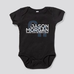Jason Morgan is back General Hospital Body Suit