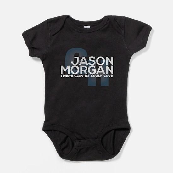 Jason Morgan is back General Hospital Body Suit