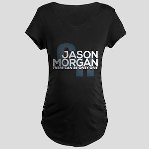 Jason Morgan is back General Hos Maternity T-Shirt