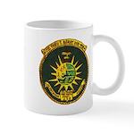 USS FRED T. BERRY Mug