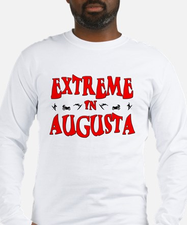 Extreme Augusta Long Sleeve T-Shirt