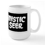 Mystic Seer Machine - Large Mug