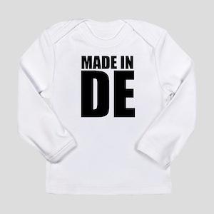 MADE IN DE Long Sleeve T-Shirt