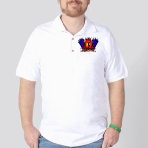 Dance Golf Shirt