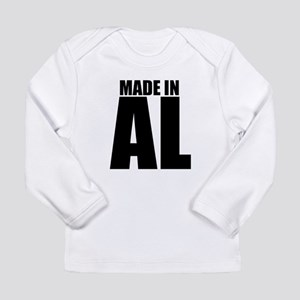 MADE IN AL Long Sleeve T-Shirt
