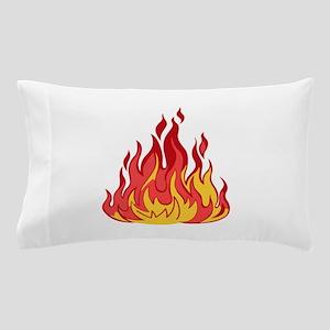 FIRE FLAMES Pillow Case