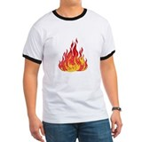 Flame Ringer T