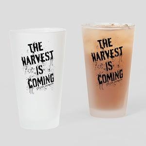 The Harvest Is Coming Jupiter Ascending Drinking G