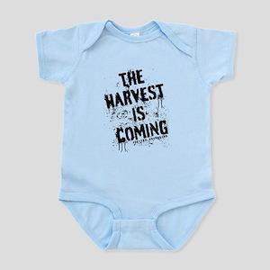 The Harvest Is Coming Jupiter Ascending Body Suit