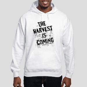The Harvest Is Coming Jupiter Ascending Hoodie