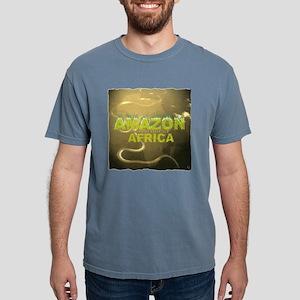 Africa Amazon Rainforest T-Shirt
