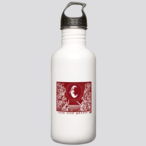 All Hail Chairman Cosm Stainless Water Bottle 1.0L