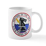USS FURSE Mug