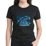The Cure - Women's Dark T-Shirt