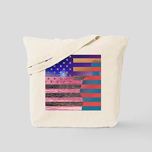 The American Dream Tote Bag