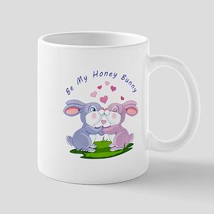 Honey Bunny- Mug