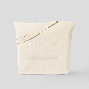Procrastination isn't the problem, it's t Tote Bag