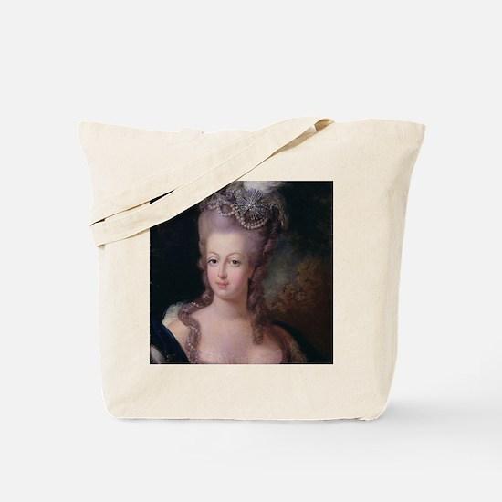 Unique 1700s Tote Bag