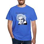 Beethoven 5th Symphony Dark T-Shirt