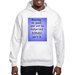 Bonding Hooded Sweatshirt