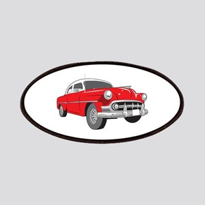 CLASSIC CAR SM Patches