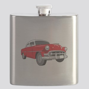 CLASSIC CAR SM Flask