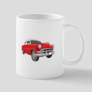 CLASSIC CAR SM Mugs