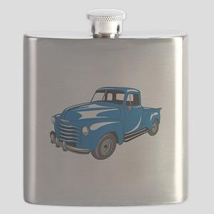 CLASSIC TRUCK SM Flask