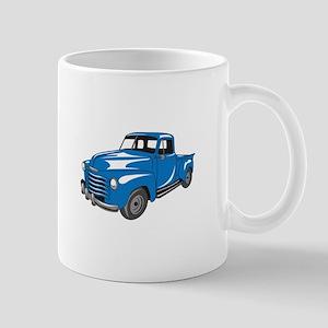 CLASSIC TRUCK SM Mugs