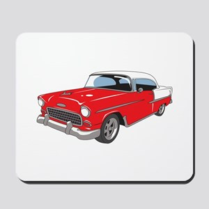 CLASSIC CAR MD Mousepad