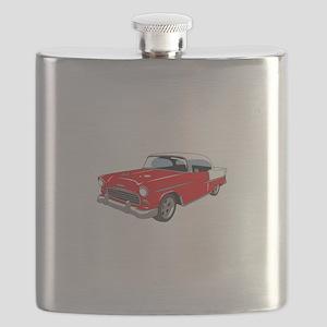 CLASSIC CAR MD Flask