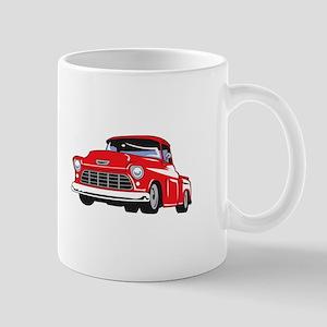 CLASSIC PICKUP SM Mugs