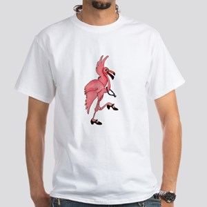 Flamingo Dancer T-Shirt