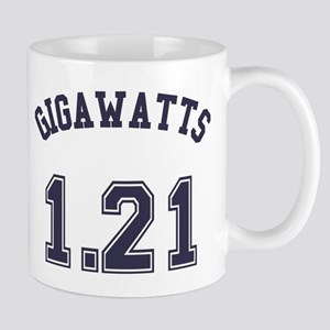 1.21 Gigawatts Mug