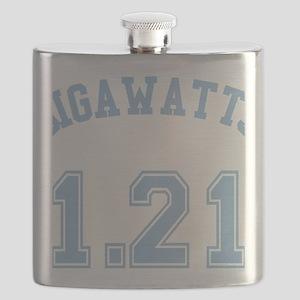 1.21 Gigawatts Flask