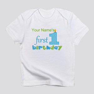 1st Birthday Baby T Shirts