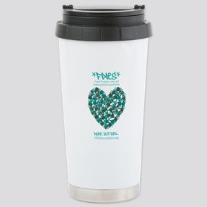 Fpies: Rare But Real Stainless Steel Travel Mug