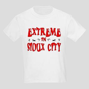 Extreme Sioux City Kids Light T-Shirt