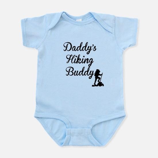 Daddys Hiking Buddy Body Suit