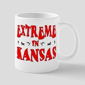 Extreme Kansas Mug