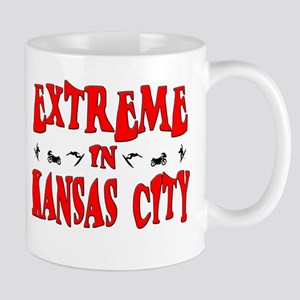 Extreme Kansas City Mug