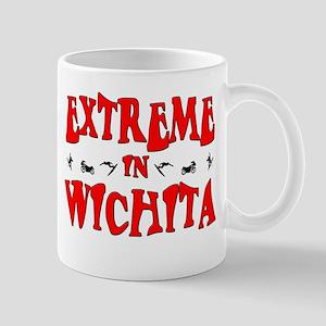 Extreme Wichita Mug