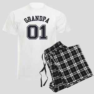 Grandpa's Uniform No. 01 Pajamas