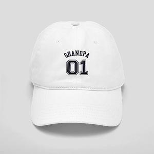 Grandpa's Uniform No. 01 Baseball Cap