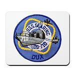 USS GEARING Mousepad