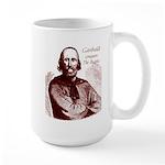 Garibaldi Large Mug